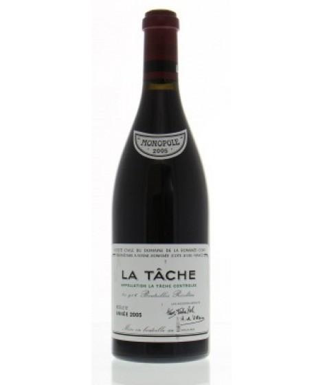 La Tache 2005