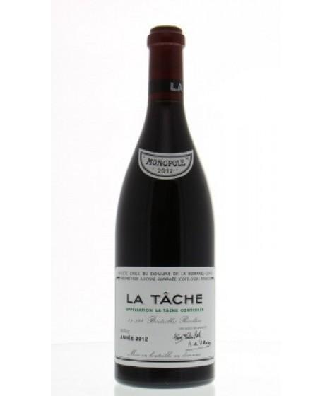 La Tache 2012