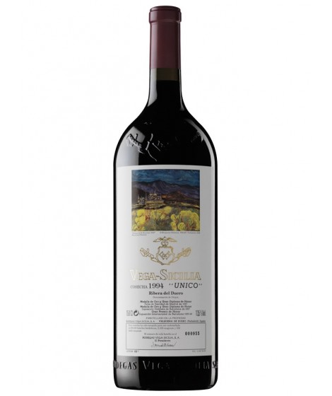 VEGA SICILIA UNICO 1994 MAGNUM