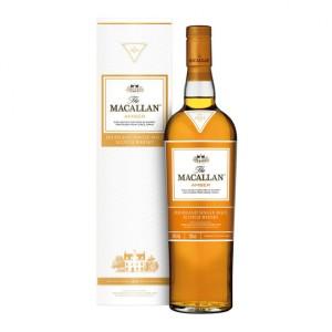 Macallan Amber
