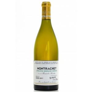 Montrachet 2011