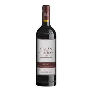 Macan Clasico Magnum