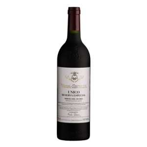 Vega Sicilia Unico Reserva Especial 2016  (96/98/02)