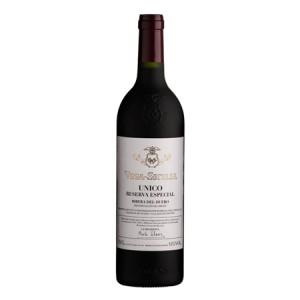 Vega Sicilia Unico Reserva Especial 2015  (94/96/00)